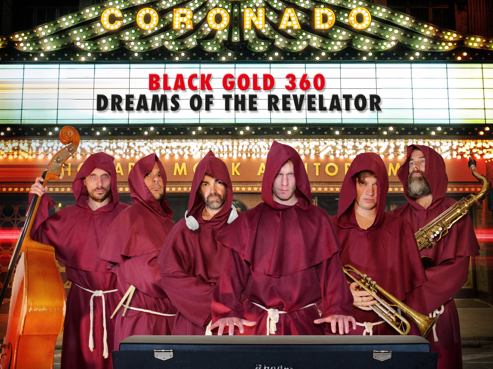 Black Gold 360_Dreams_of_The_Revelator_Band Photo XS (credit Paul Wolterink)